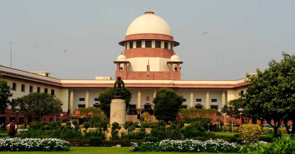 The CJP effect: SC orders no children be sent to detention camps in Assam