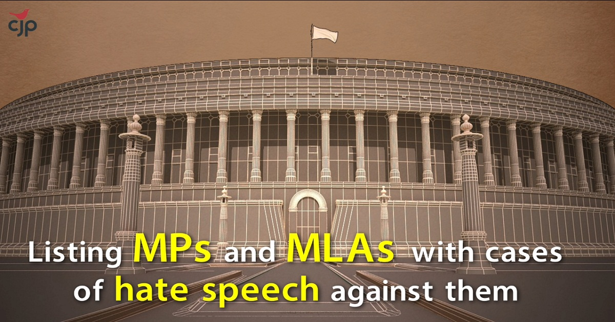 Hate Speech Rules the Day
