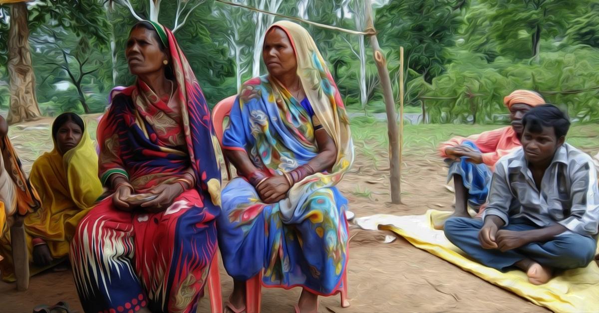 UP police claim Kismatiya is Manju and is named in the FIR