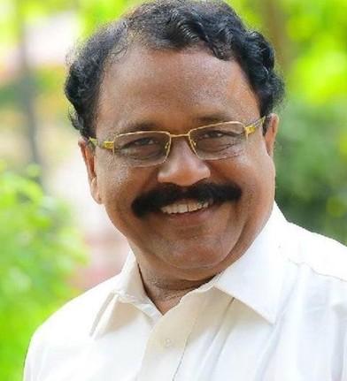 PS Sreedharan Pilla