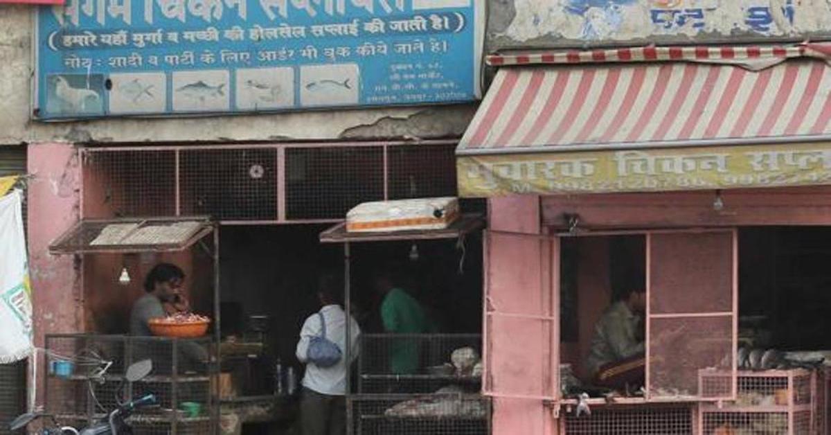 Ahead of elections, meat shops targeted by BJP MLA, Hindu Sena