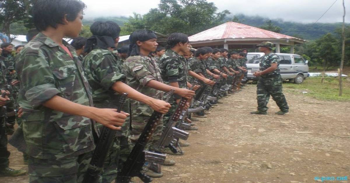 Manipur insurgent group threatens violence if villagers don't vote for BJP