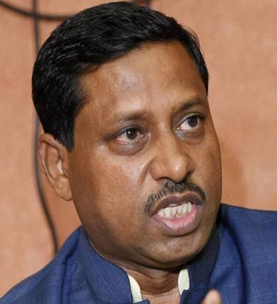 Ram Shankar Katheria