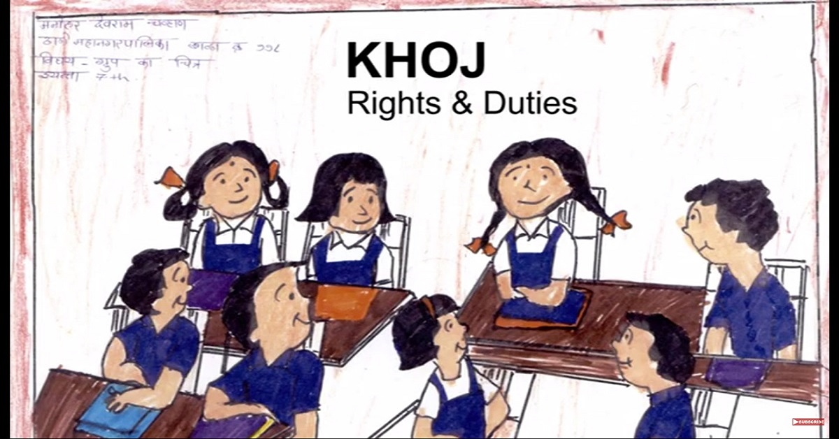 KHOJ: Rights and Duties