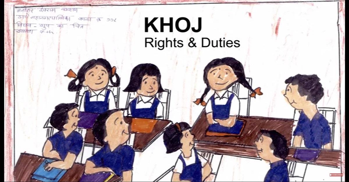 KHOJ: Rights and Duties