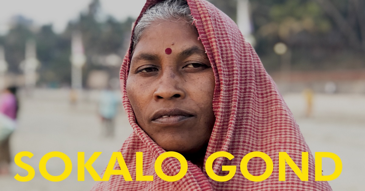 Sokalo Gond: Adivasi warrior who defends her people