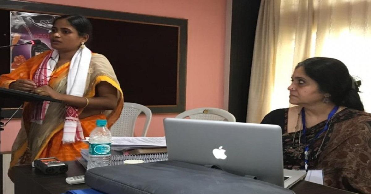 Empowering Assam: CJP's Paralegal Training Workshop