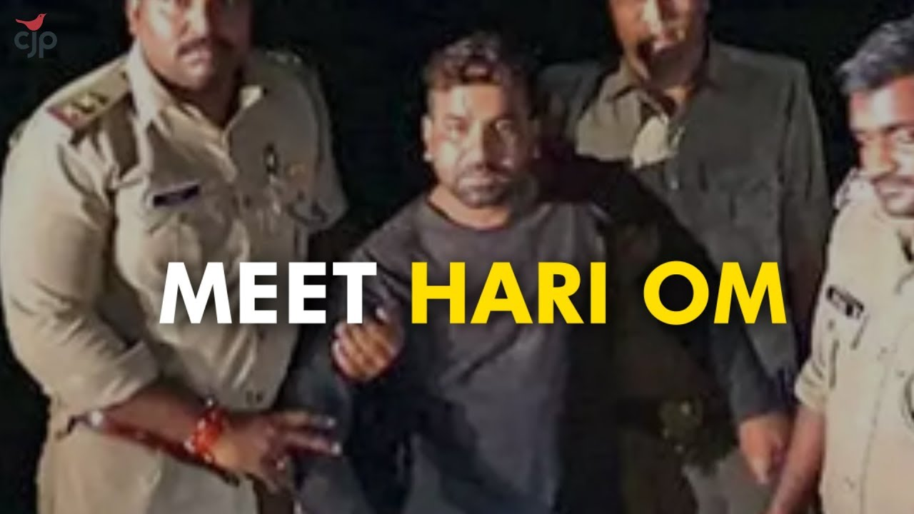 Hate Watch: Meet the Dadri Lynching accused who opened fire at Police