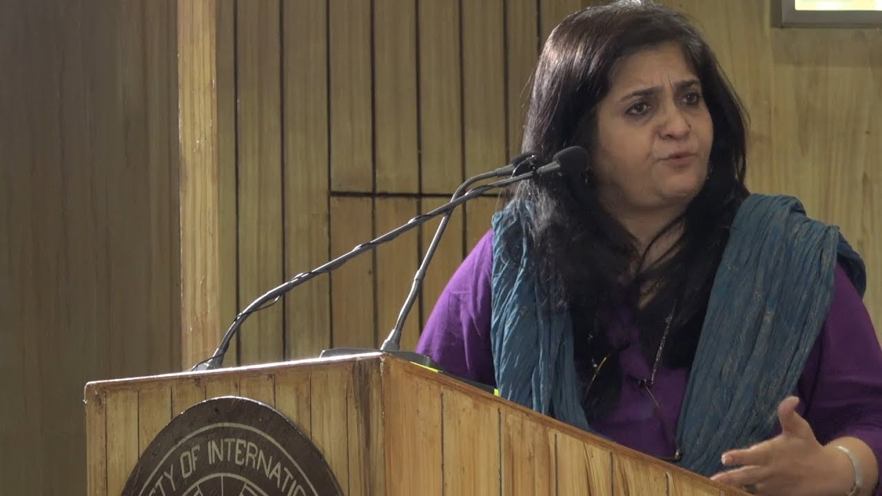 Proceedings before Foreigners' Tribunals are really the issue: Teesta Setalvad