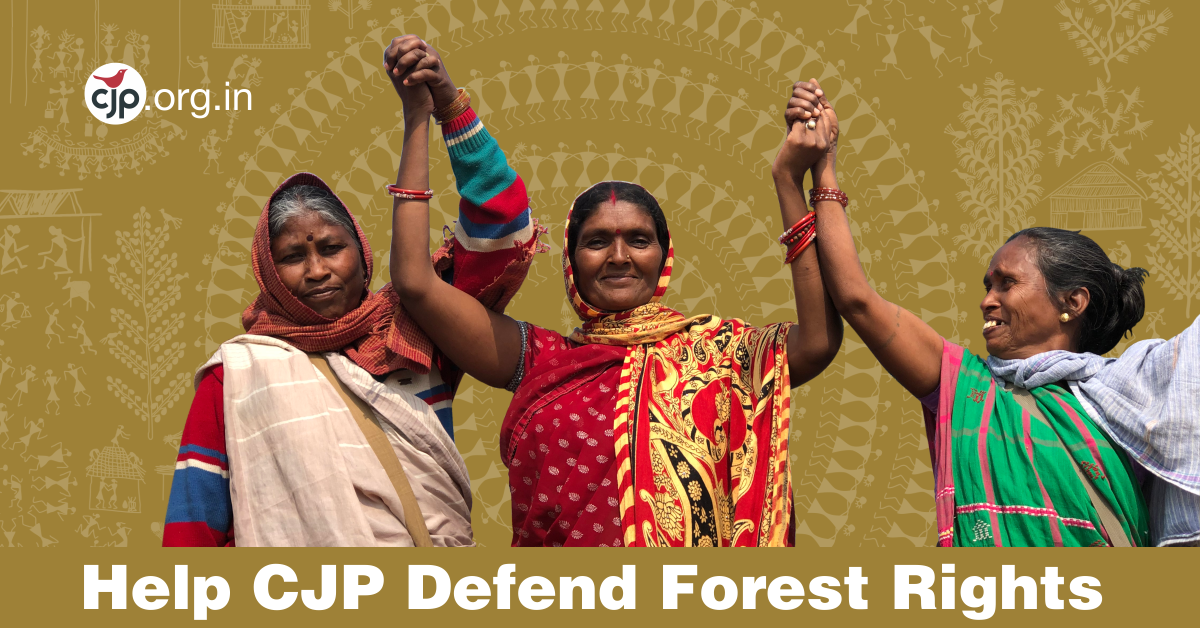 Forest Rights and Covid-19: Through the eyes of UP and Uttarakhand grassroot activists