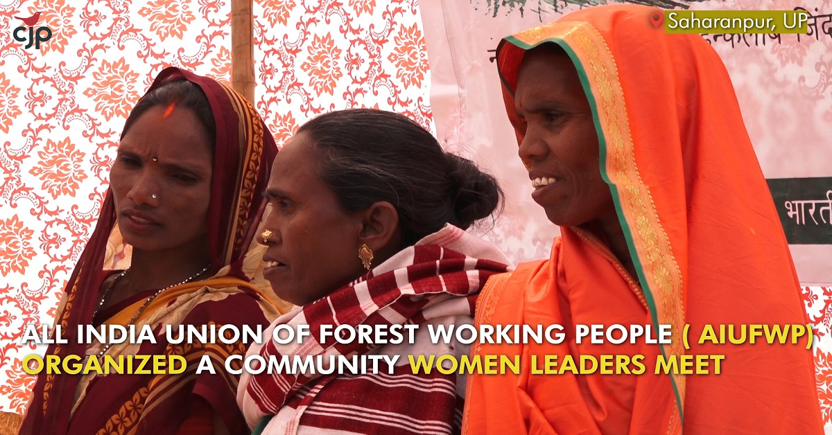 Towards Strengthening Women Leadership at the Grassroots