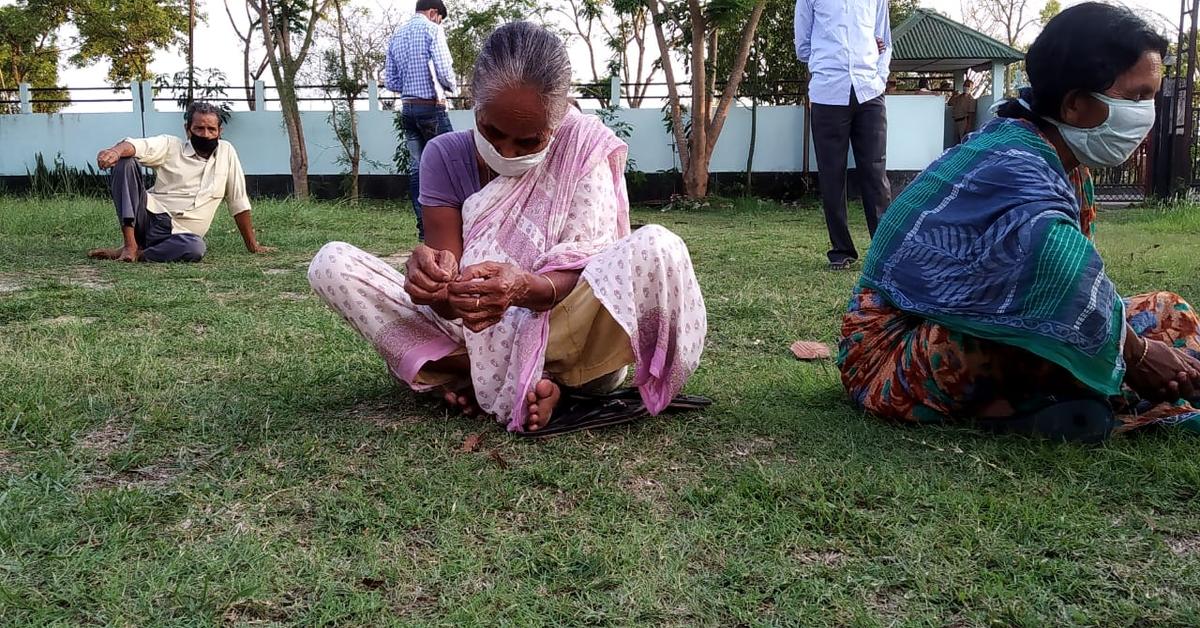 असम: CJP ने डिटेंशन कैंपों से 9 कैदियों को दिलाई आजादी