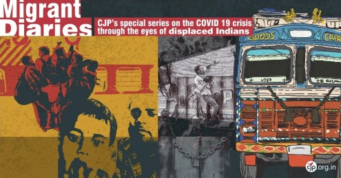 Help impoverished and marginalised communities tide over the COVID Crisis