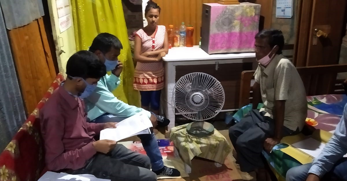 Runaway youth declared 'foreigner' in Assam