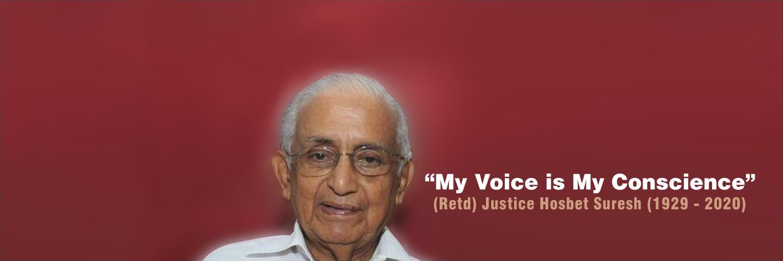 Justice Suresh