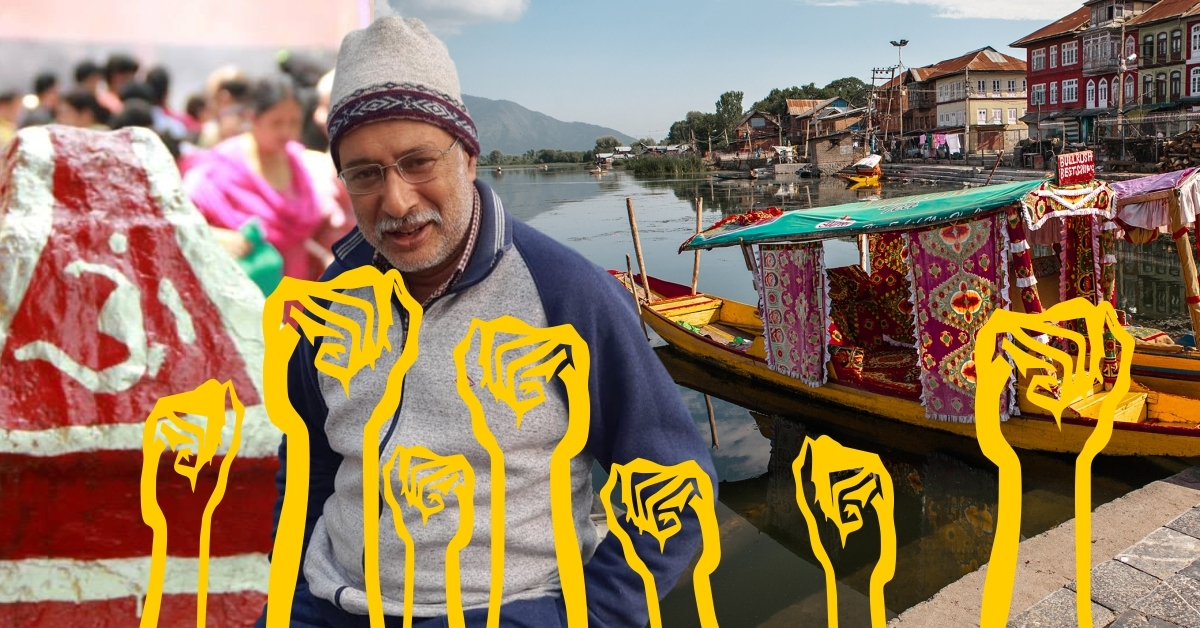Kashmiri pandits in the valley appeal for rights