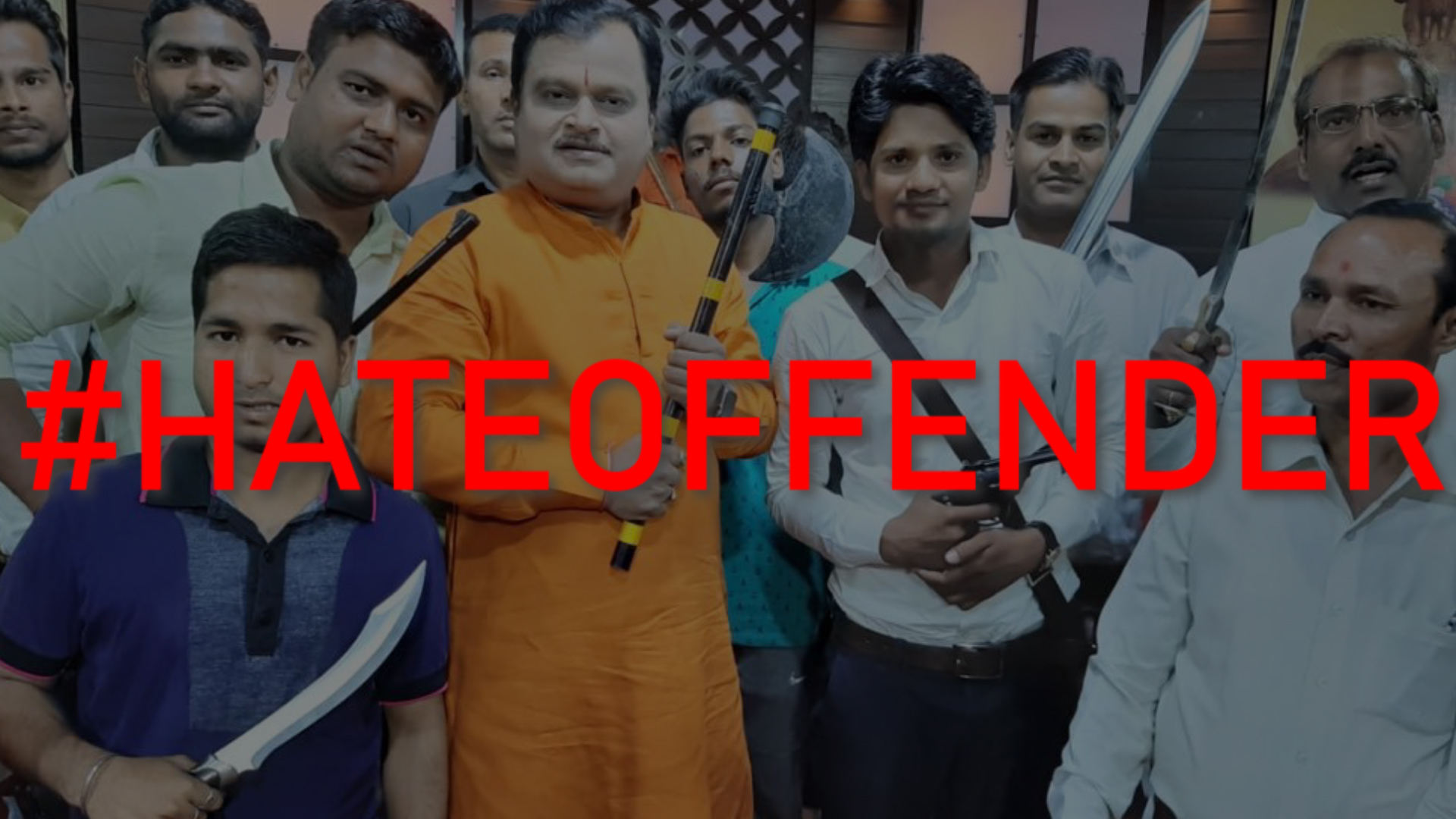 The real news behind Suresh Chavhanke's fake news factory