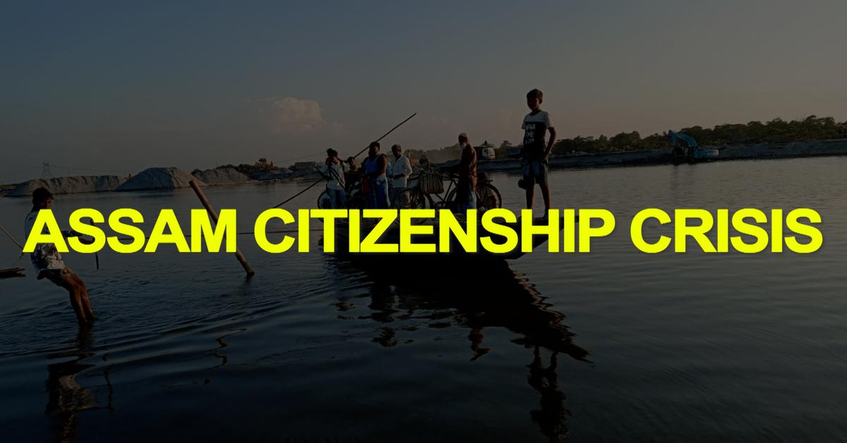 How CJP volunteer motivators are defying all odds in Assam