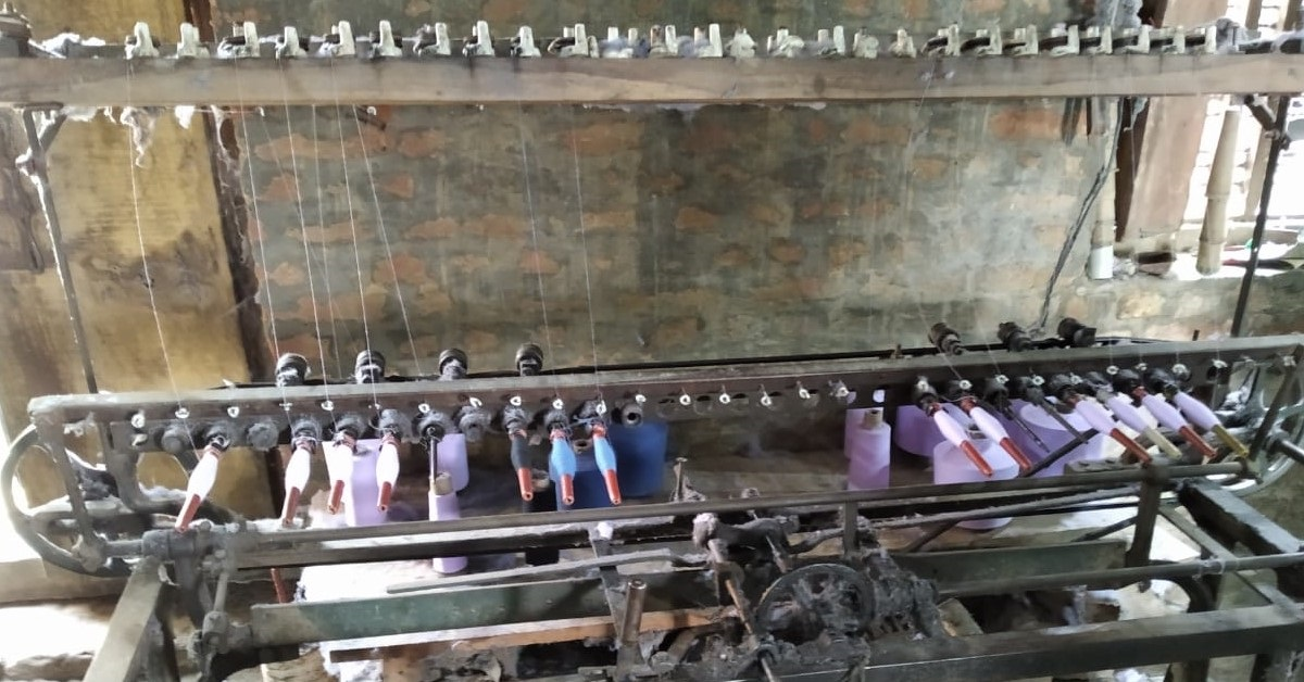 How Purvanchal's traditional weaving industry came undone