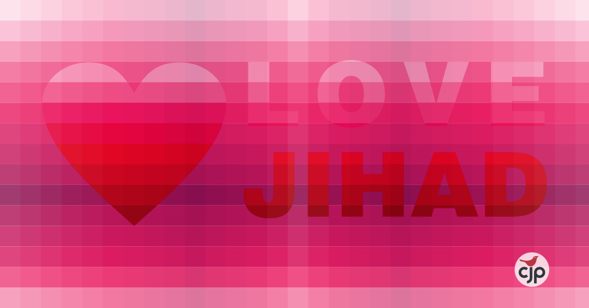 "CJP moves SC against ""Love Jihad"" laws"
