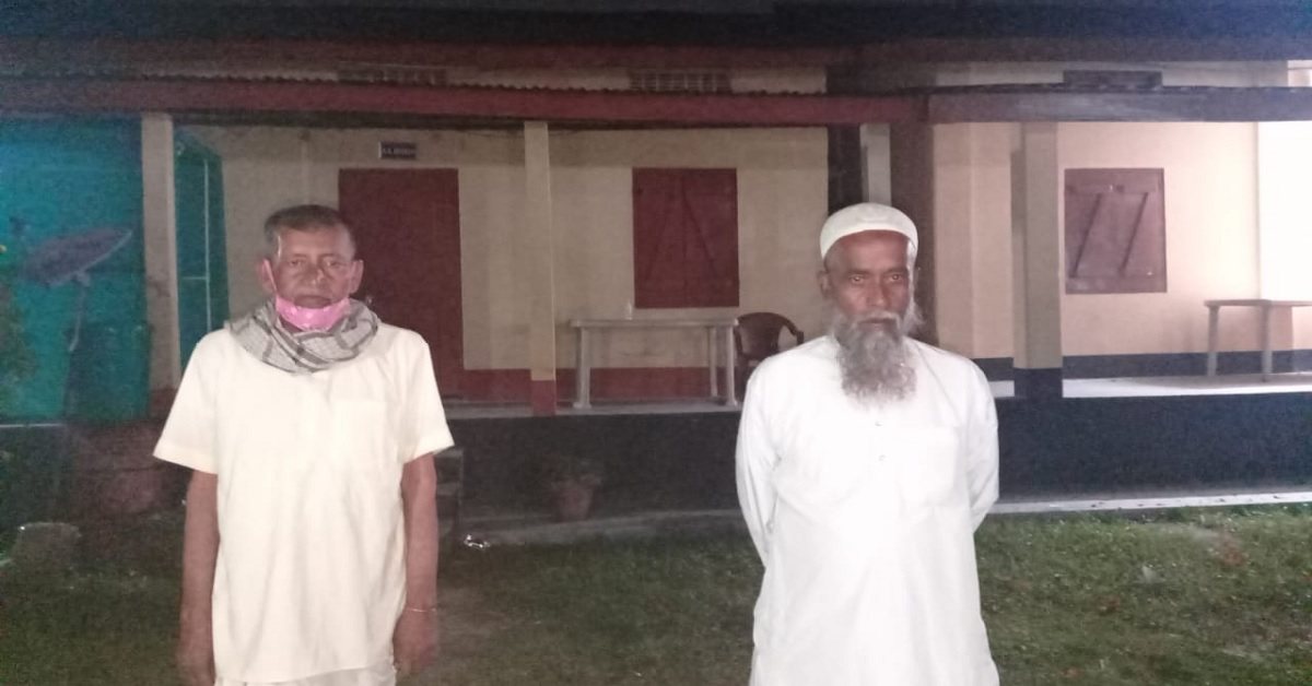 Victory! CJP helps two more Assam detention camp inmates get released on bail