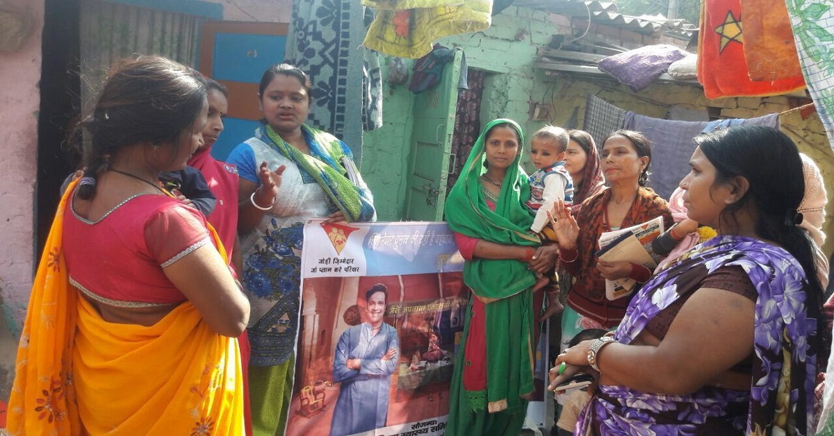 India's ASHA workers: Overworked, underpaid and exploited?