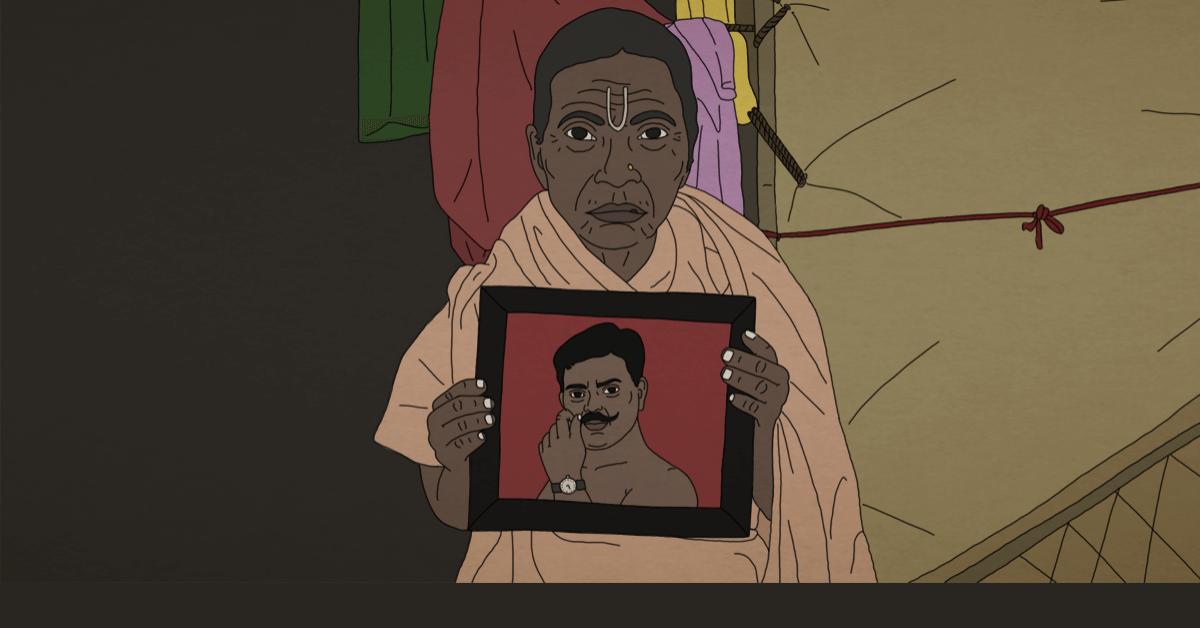 Stories from Assam