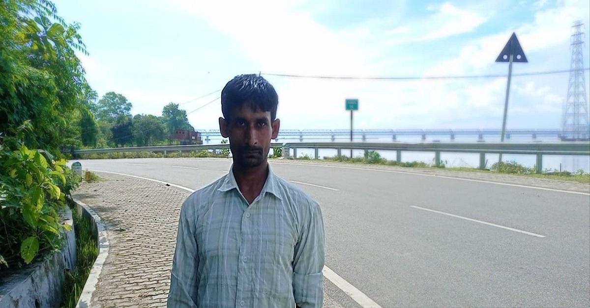 CJP Impact: WB gov't confirms Gangadhar Pramanik's Indian citizenship