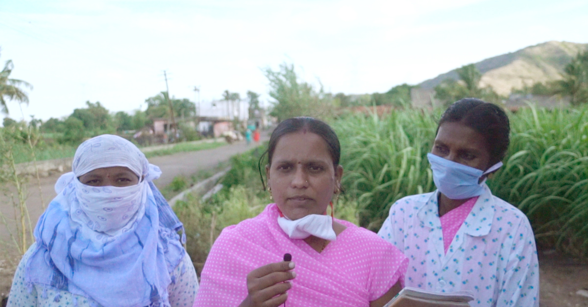 Overworked & Underpaid ASHA workers pens open letter to PM