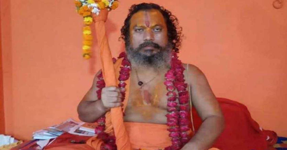 """Hate Watch: Paramhans Das raises demand for """"Hindu Rashtra"""""""