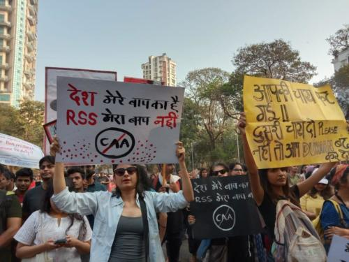 Mumbai Protest4