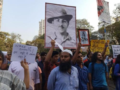 Mumbai Protest5