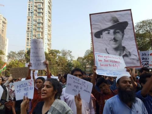 Mumbai Protest6