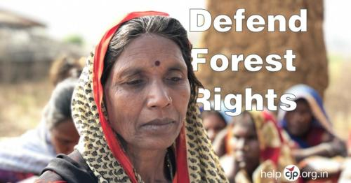 defend forest rights 01